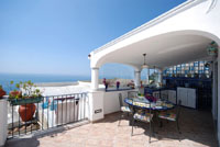 Angolillo e' Paraviso - holiday villas in Praiano