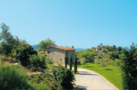 Antica Pieve - Radda in Chianti villas for rent