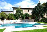 Antica Posta - Bolsena villas for rent