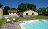 Antica Quercia - Castel Viscardo (TR) villa rentals