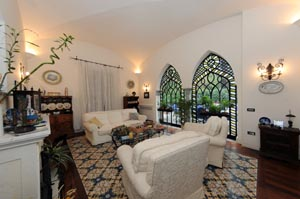 Antico Convento - 7 Bedrooms