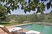 Borgo Iris - holiday villas in Barberino Val d'Elsa