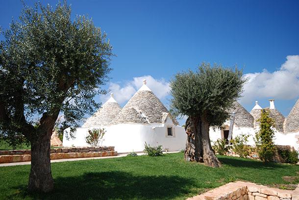 Borgo dei Trulli