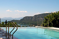 Ca Cantoni - Garda villa rentals