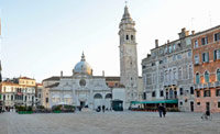 Calle Lunga - Venezia villas for rent