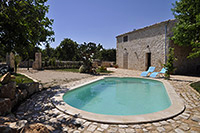 Casa Arizza - villas in Scicli to rent