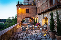 Casa Design - holiday villas in Monteleone d'Orvieto