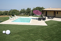 Casa Malva - villas in Arizza - Scicli to rent