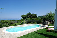 Casa Nando - holiday villas in Massa Lubrense