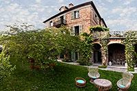 Casa Saltini - Castagnole delle Lanze villa rentals