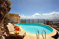 Casa Scimone - Taormina villas for rent