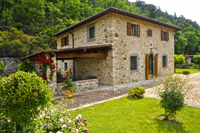 Casa Terzona - holiday villas in Mercatale Val di Pesa