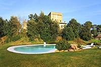 Casa del Conte - holiday villas in Selvazzano Dentro