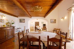 Casa Le Fragole