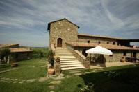 Casale Pozzuolo - holiday villas in Cinigiano