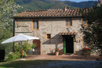 Casale Torrigiani - villas in Lucca to rent