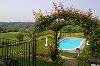 Cascina Buonasera - Montemagno - Asti villa rentals