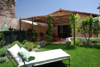 Casetta del Lunario - Spello villas for rent