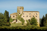 Castello di Bargino - villas in Bargino to rent