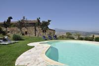Contignano - Sarteano villas for rent