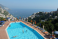Fior di Lino - holiday villas in Positano