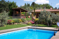 Ginestra - holiday villas in Firenze