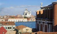 Giudecca - Venezia villa rentals