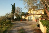 Granducato - villas in Cetona to rent