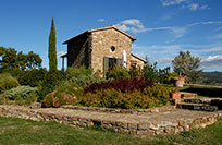 Grillino - villas in Panzano in Chianti to rent