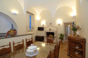Villa Il Baglio