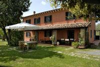 Il Fontanaccio - Roccalvecce villas for rent