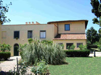 Il Parco - Firenze villas for rent