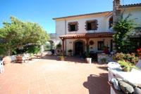 Il Pozzo - villas in Temini to rent