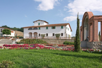 Il Roseto - Reggello villas for rent