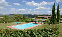 La Galenda - Gaiole in Chianti villas for rent