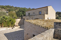 La Palazzola - villas in Marina di Ragusa to rent