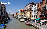 La Vera - holiday villas in Venezia