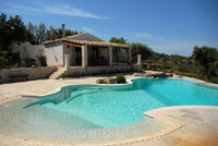 Madrugada - holiday villas in Scicli