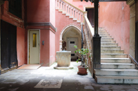 Maria Formosa - villas in Venezia to rent