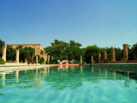 Masseria la Madonna - villas in Mutata - Grottaglie to rent