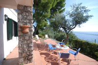 Miomar - holiday villas in Massa Lubrense