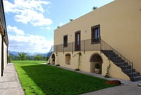 Orchidea - holiday villas in Carranco - Randazzo