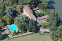 Palagio - Rosano villa rentals