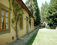 Rossellino - holiday villas in Settignano
