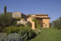 Salivolpe - San Casciano in Val di Pesa villas for rent