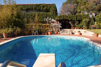 San Bartolomeo - San Gregorio - Catania villas for rent