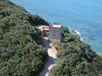 Torre Etrusca - Talamone villas for rent
