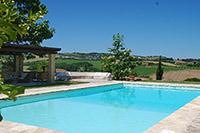 Valle dei Sogni - Todi (TR) villa rentals