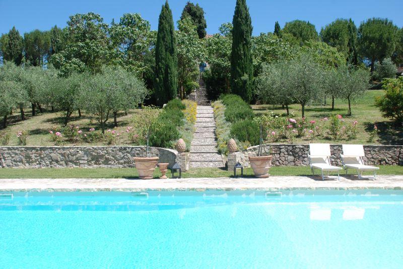 Valle Dei Sogni - Villa 12
