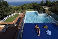 Villa Agata - Sant'Agata villa rentals